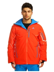 Куртка Salomon S-Line PACE Jacket M Orange (13/14)