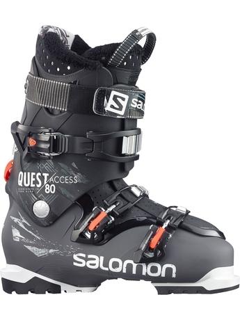 Горнолыжные ботинки Salomon QUEST ACCESS 80 14/15