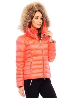 Куртка с мехом Sportalm Kyla RR Neon m.Kap+P