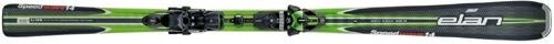 Горные лыжи Elan Speedwave 14 Fusion + крепления EXL 12 (08/09)