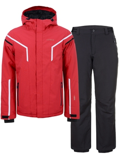 Комплект - куртка + брюки в подарок Icepeak Novak