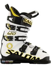 Горнолыжные ботинки Salomon X MAX 120 (12/13)