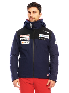 Куртка Descente Swiss Replica Jacket