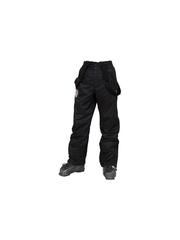Детские брюки Rossignol Boy Zip WC PT Black