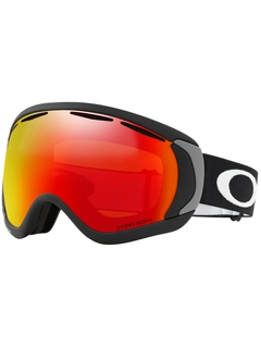 Маска Oakley Canopy Matte Black / Prizm Snow Torch Iridium