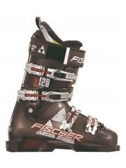 Горнолыжные ботинки Fischer Soma X-Onetwenty (09/10)