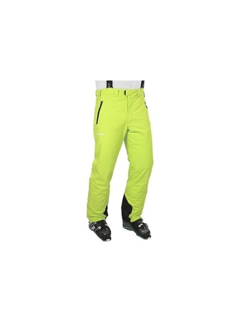 Горнолыжные брюки Schoffel Irving Dynamic II Lime