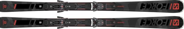 Горные лыжи Salomon S/Force 11 + крепления Z 12 GW (20/21)