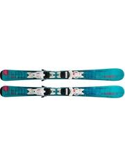 Горные лыжи Elan Starr Quick Shift + крепления EL 4.5