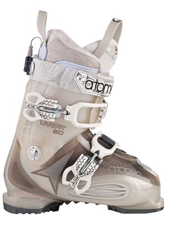 Горнолыжные ботинки Atomic LF 80W 11/12