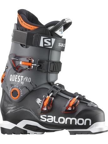 Горнолыжные ботинки Salomon Quest Pro 90 14/15