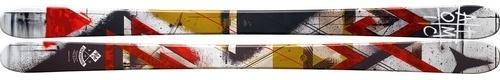 Горные лыжи Atomic Infamous + FFG 10 (13/14)