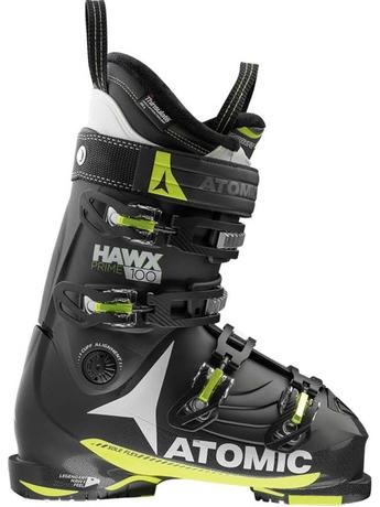 Горнолыжные ботинки Atomic Hawx Prime 100 17/18