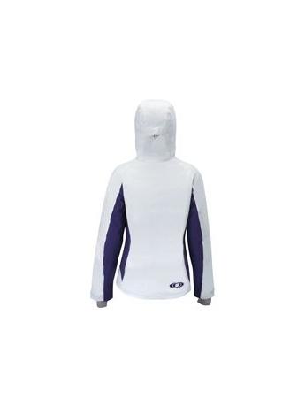 Куртка Salomon Odyssee II GTX Jacket W White