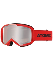 Маска Atomic Savor M Red / Silver