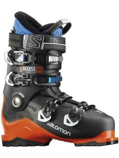 Горнолыжные ботинки Salomon X Access 90 (18/19)