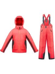 Куртка и брюки Poivre Blanc W17-0903-JRBY + W17-0922-JRBY