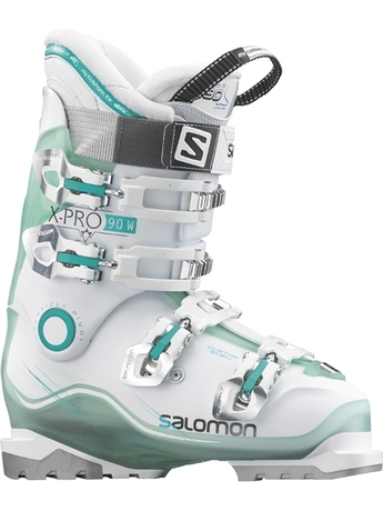 Горнолыжные ботинки  Salomon X Pro 90 W 15/16