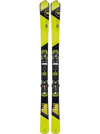 Горные лыжи Rossignol Experience 88 Bslt + Axium 120 TPX 15/16