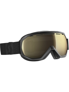 Маска Scott Notice OTG Black / Light Sensitive Bronze Chrome