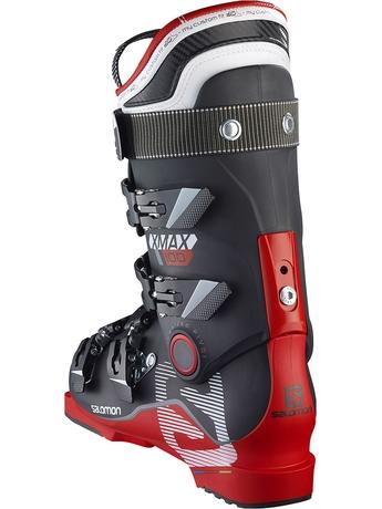 Горнолыжные ботинки Salomon X Max 100 15/16
