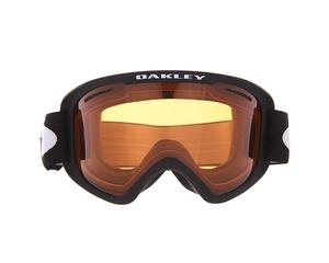 Маска Oakley O2 XM Matte Black / Persimmon