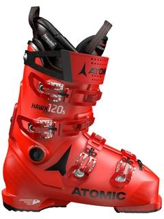 Горнолыжные ботинки Atomic Hawx Prime 120 S (19/20)