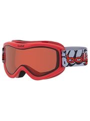Детская маска Bolle Volt Red Graffiti / Vermillon®