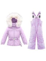 Куртка и брюки Poivre Blanc Ski Beauty Little Lady Suit