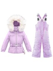 Куртка и брюки Poivre Blanc W17-1002-BBGL/A + W17-1024-BBGL