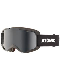 Маска Atomic Savor M Stereo Black / Black