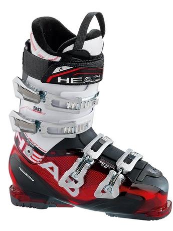 Горнолыжные ботинки Head Next Edge 90 HT 15/16