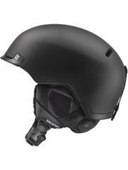 Горнолыжный шлем Salomon Hacker Custom Air