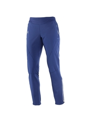 Брюки Salomon Lightning Warm Sshell Pant W