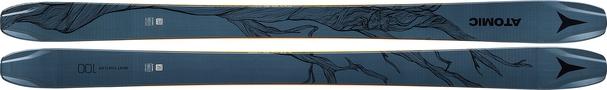 Горные лыжи Atomic Bent Chetler 100 (19/20)