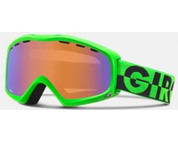 Маска Giro Signal Bright Green 50/50 /Persimmon Boost (15/16)