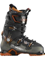 Горнолыжные ботинки Salomon Quest 10 (11/12)