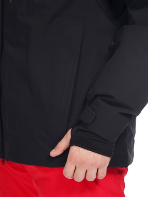 Куртка Goldwin Gradation Solid Stretch Outer Jacket 100