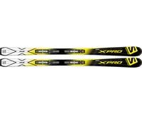 Горные лыжи Salomon X-Pro MG + крепления Lithium 10 (15/16)