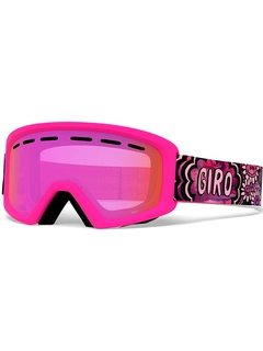 Детская маска Giro Rev Daizee / Amber Rose 40