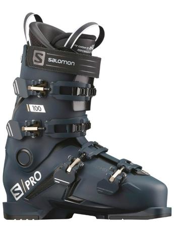 Горнолыжные ботинки Salomon S/Pro 100 19/20