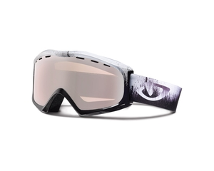 Маска Giro Signal Black Emulsion /Rose Silver 30