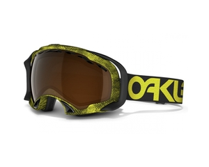 Маска Oakley Splice Venom W / Black Iridium