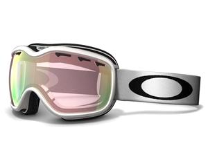 Маска Oakley Stockholm Pearl White / VR50 Pink Iridium