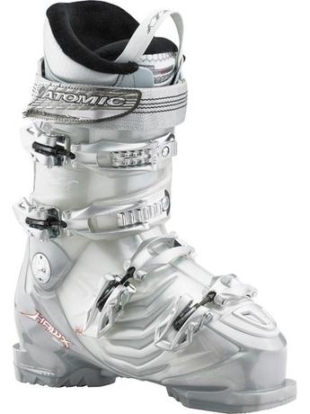Горнолыжные ботинки Atomic H 90 W