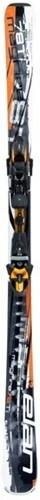 Горные лыжи Elan MAGFIRE 78 TI Orange Fusion + крепления ELX 12.0 09/10