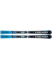 Горные лыжи Head i.Supershape Titan + крепления PR 11 (16/17)