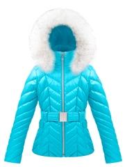 Куртка женская Poivre Blanc W17-1200-JRGL/A