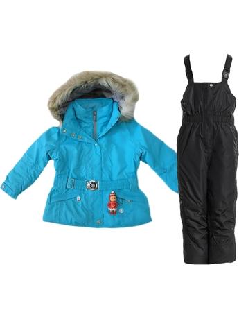 Куртка и брюки Poivre Blanc Princess Baby Suit