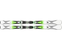 Горные лыжи Salomon X-Drive 8.0 + крепления XTO 10 (15/16)